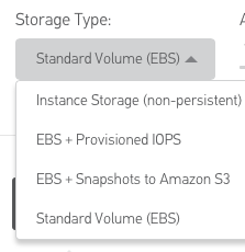 aws-cost-calculator-storage-type