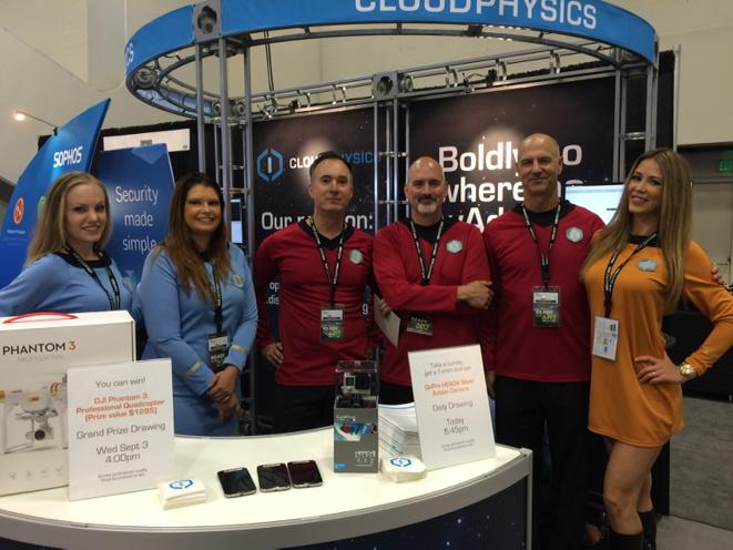 cloudphysics_vmworld
