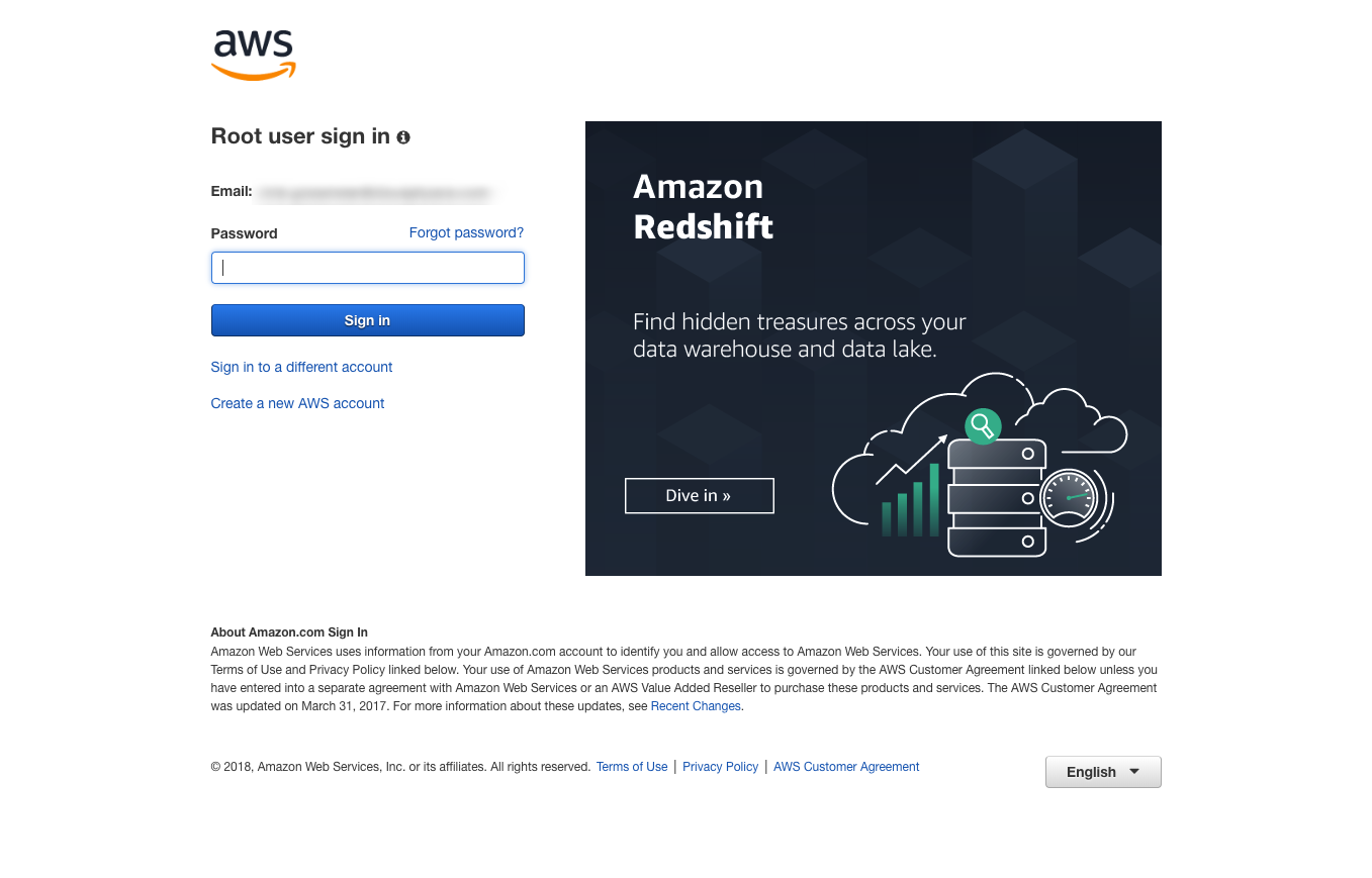 Connect AWS to CloudPhysics | CloudPhysics